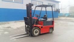 Balkancar. Электрический вилочный погрузчик Pilo 20, 2 000 кг.