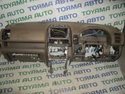 Панель приборов. Honda CR-V, RD5