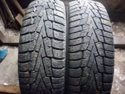 Roadstone Winguard WinSpike. Зимние, шипованные, износ: 10%, 2 шт