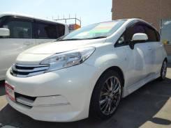 Nissan Note. автомат, 4wd, 1.2 (79 л.с.), бензин, 54 000 тыс. км, б/п. Под заказ