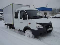 ГАЗ Газель Фермер. Продам Газель фермер фургон 2013 330232, 2 700 куб. см., 1 500 кг.