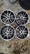 Light Sport Wheels. 7.0x16, 5x114.30, ET45, ЦО 70,3мм.