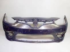 Жесткость бампера. Renault Fluence, L30T, L30R Двигатели: M4R, K4M. Под заказ