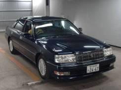 Toyota Crown. JZS151, 1JZFE