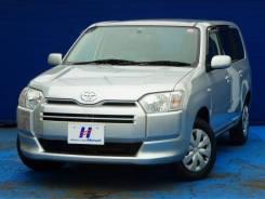Toyota Probox. автомат, 4wd, 1.5, бензин, 1 700 тыс. км, б/п. Под заказ