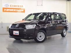 Toyota Probox. автомат, передний, 1.3, бензин, 7 000 тыс. км, б/п. Под заказ