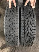 Bridgestone Blizzak DM-Z2. Зимние, без шипов, износ: 20%, 2 шт