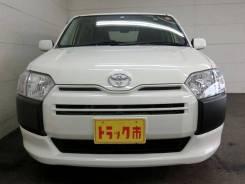 Toyota Probox. автомат, передний, 1.5, бензин, 41 000 тыс. км, б/п. Под заказ