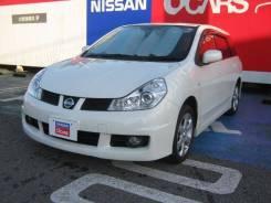 Nissan Wingroad. автомат, передний, 1.5, бензин, 11 000тыс. км, б/п. Под заказ