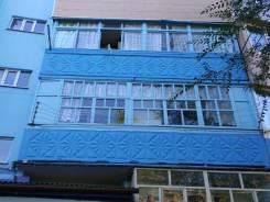 2-комнатная, улица Юбилейная 7. п. НОВОШАХТИНСКИЙ, частное лицо, 52 кв.м. Дом снаружи