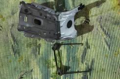 Крепление аккумулятора. Chevrolet Lacetti, J200