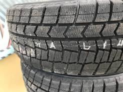Dunlop Winter Maxx WM02. Зимние, без шипов, 2016 год, без износа, 4 шт