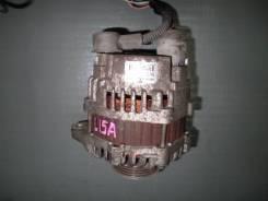Генератор. Honda Fit, GE9 Двигатель L15A