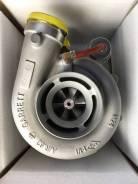Турбина. Daewoo Novus Daewoo BS106