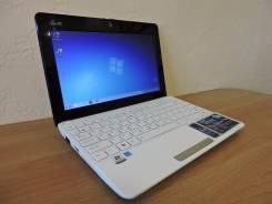 "Asus Eee PC. 10.1"", 1,3ГГц, ОЗУ 2048 Мб, диск 320 Гб, WiFi, Bluetooth, аккумулятор на 5 ч."