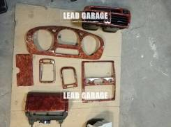 Панель салона. Lexus GS300, JZS160