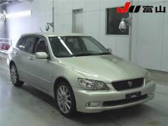 Toyota Altezza. JCE15