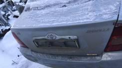 Крышка багажника. Toyota Corolla, CE121, NZE120, NZE124, CE120