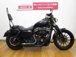 Harley-Davidson Sportster Iron 883 XL883N. 883 куб. см., исправен, птс, без пробега. Под заказ