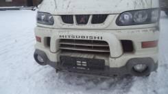 Mitsubishi Delica. PD6W0603326, 6G72