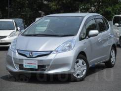 Honda Fit. автомат, передний, 1.3, бензин, б/п. Под заказ