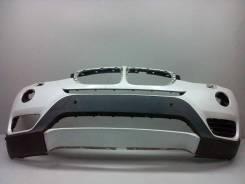 Бампер. BMW X3, F25. Под заказ
