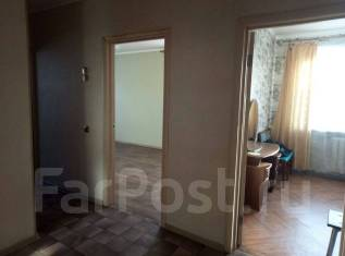 2-комнатная, улица Стрельникова 9. Краснофлотский, агентство, 52 кв.м.