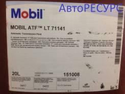 Mobil. Вязкость LT-71141, синтетическое