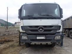 Mercedes-Benz Actros. Продам Mercedes Benz Actros 3341, 11 946 куб. см., 24 999 кг.