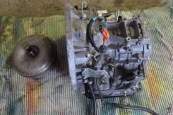 АКПП. Chevrolet Lacetti, J200 Двигатель F16D3