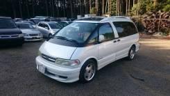 Toyota Estima. TCR10W, 2TZFZE