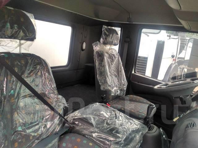 Hyundai HD120. Hyundai HD 120 Изотермический фургон, 5 000кг., 4x2. Под заказ