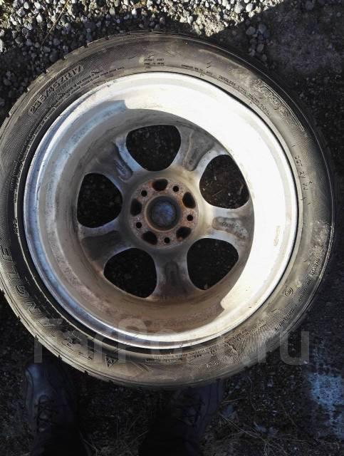 GTR. x17, 5x114.30