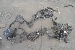 Высоковольтные провода. Toyota Auris, ZRE151 Toyota Corolla, ZRE151 Двигатель 1ZRFE