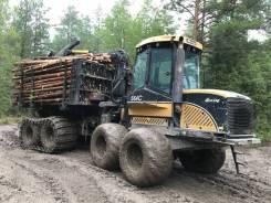 Eco Log. Форвардер 2009 ECO LOG 564C, 12 000 кг.