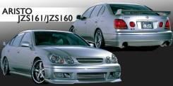Обвес кузова аэродинамический. Lexus GS300, JZS160 Lexus GS400, JZS160 Lexus GS430, JZS160