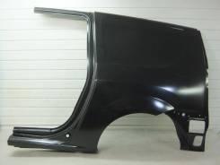 Крыло. Лада Ларгус Renault Logan Двигатели: K7J, K9K, K7M. Под заказ