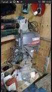 Обь-1. двигатель подвесной, 30,00л.с., бензин