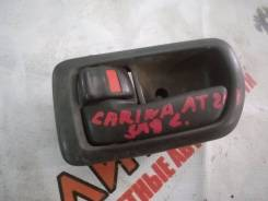 Ручка двери внутренняя. Toyota Carina, AT210, AT211, AT212, ST215
