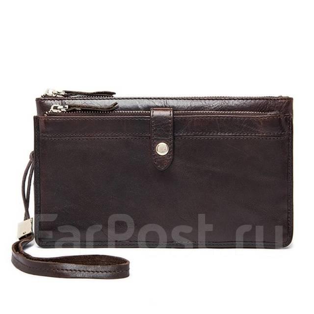 4d9e6679227b Сумка портмоне клатч мужской натур. кожа отличного качества ...