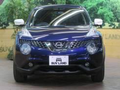 Nissan Juke. автомат, передний, 1.5, бензин, 23 400 тыс. км, б/п. Под заказ