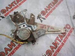 Стеклоподъемный механизм. Toyota Carina, AT210, AT211, AT212, ST215