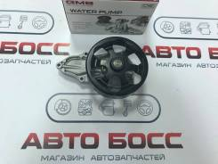 Помпа водяная. Honda: CR-V, Elysion, Civic, Edix, Stepwgn, Stream, Element, Ascot Innova, Prelude, Ascot, Accord Tourer, Accord, Odyssey Двигатели: N2...