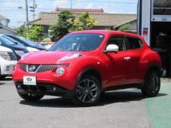 Nissan Juke. автомат, передний, 1.5, бензин, 61 182 тыс. км, б/п. Под заказ