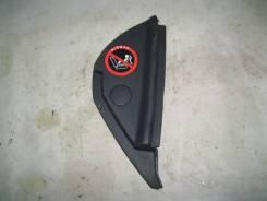 Консоль панели приборов. Renault Megane Двигатели: K9K, F9Q, F4R, K4J, M9R, K4M