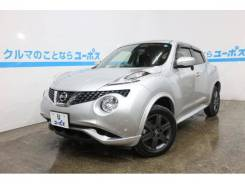 Nissan Juke. автомат, передний, 1.5, бензин, 20 346 тыс. км, б/п. Под заказ