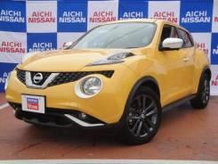Nissan Juke. автомат, передний, 1.5, бензин, 27 000 тыс. км, б/п. Под заказ