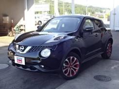 Nissan Juke. автомат, 4wd, 1.6, бензин, 20 000 тыс. км, б/п. Под заказ