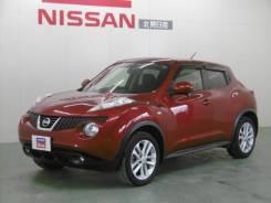 Nissan Juke. автомат, 4wd, 1.6, бензин, 15 000 тыс. км, б/п. Под заказ
