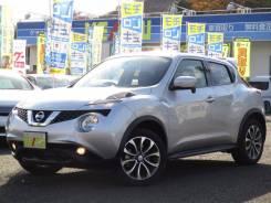 Nissan Juke. автомат, 4wd, 1.6, бензин, 10 781 тыс. км, б/п. Под заказ